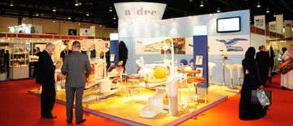 AEEDC(歯科医療の展示会)