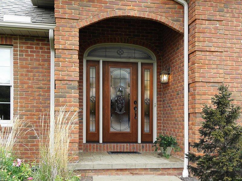 Signet door project work