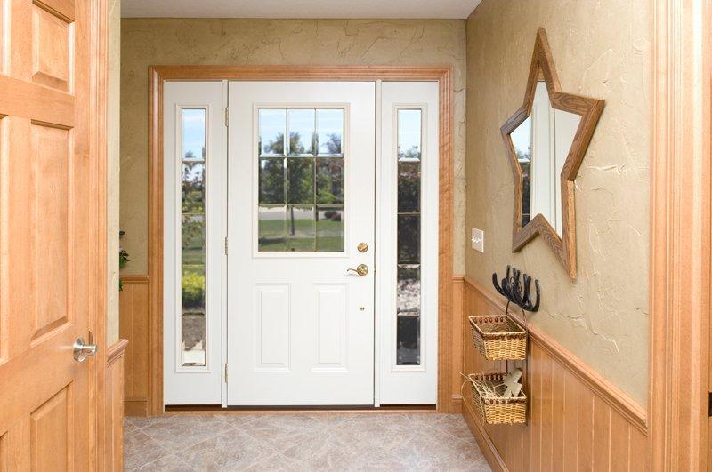 Elegant and attractive door for home