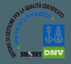certificato di eccellenza ristoproject 2 napoli
