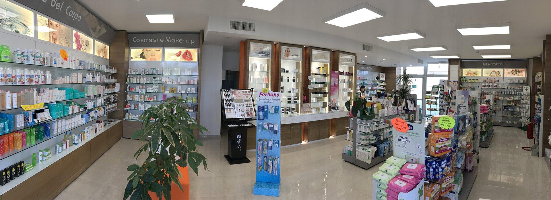 farmacia olimpica