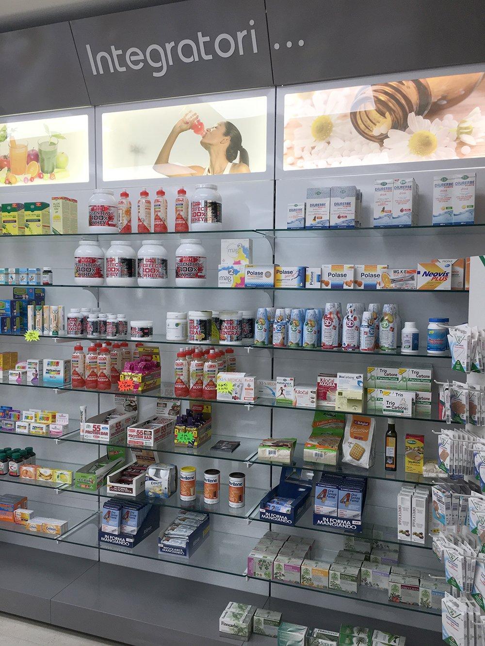 Farmacia Olimpica Tricase