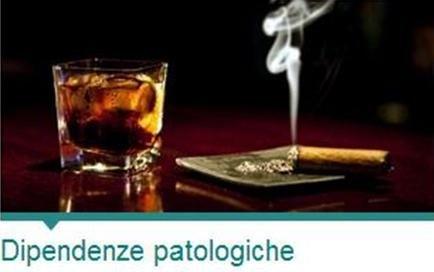 dipendenze patologiche