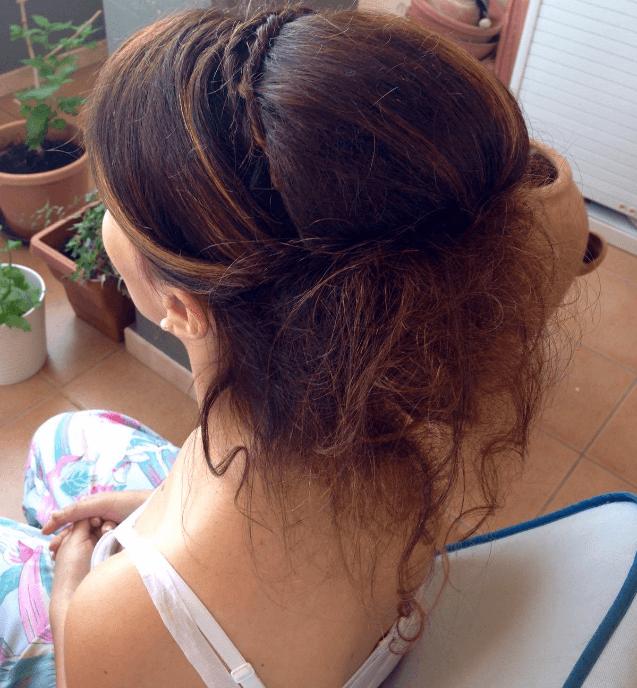 acconciatura donna