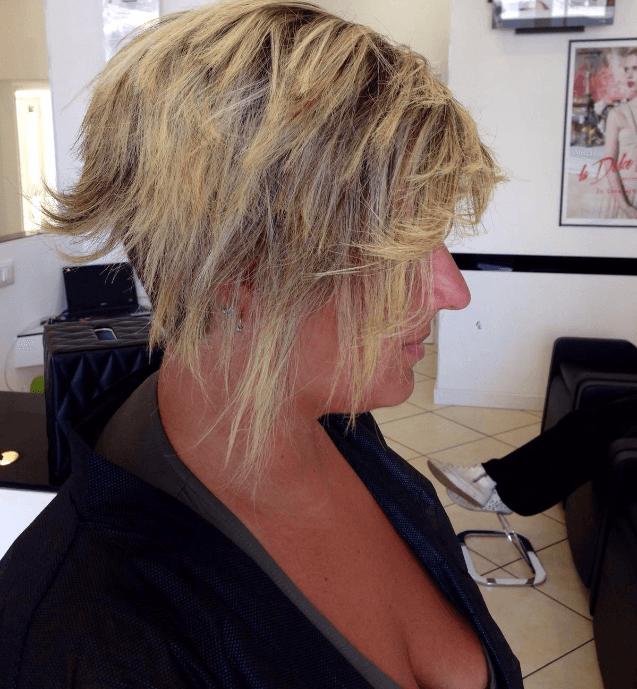 tagio capelli donna