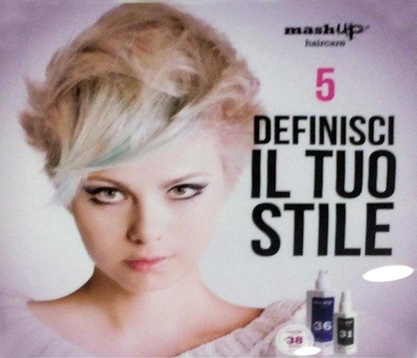 mash up haircare