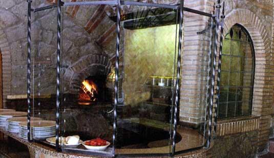 ristorante tipico romano