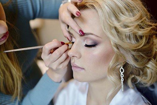 Makeup Salon Rye, NY