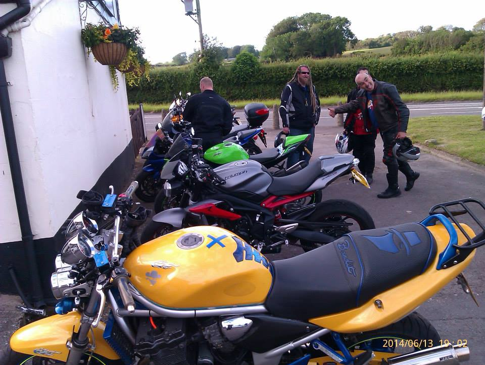 motorcycle training classes