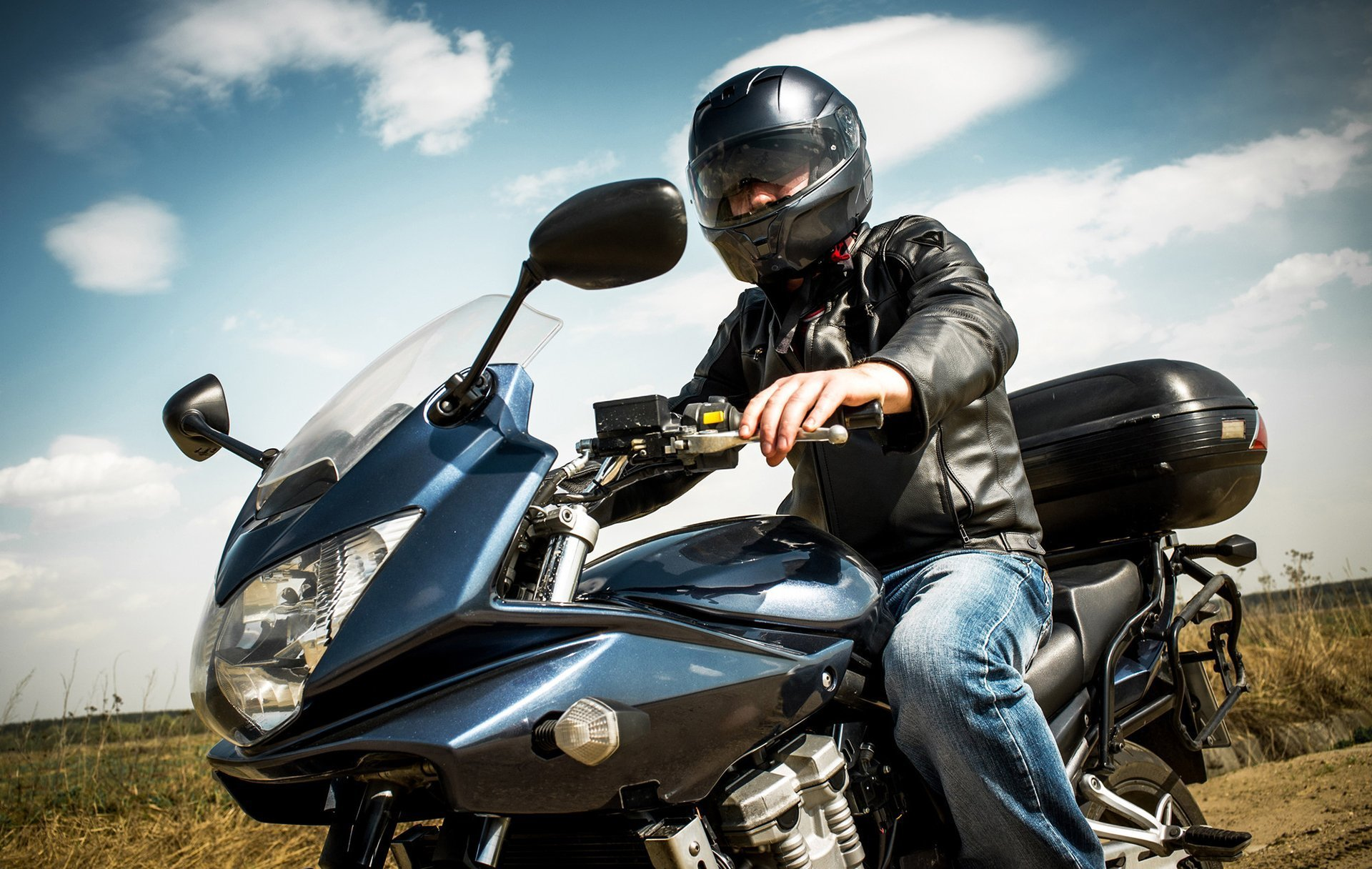 motorcycle training experts