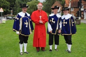 Church costume