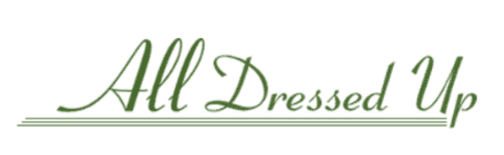 All Dressed Up logo