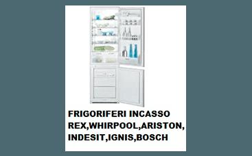 frigo incasso