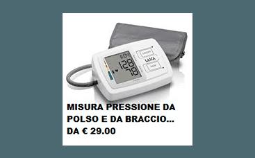 misurapressione
