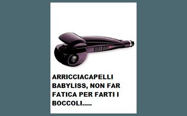 arricciacapelli