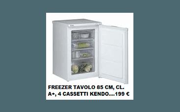 freezer kendo