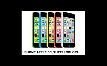 iphone colori