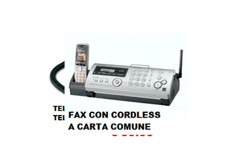 fax-cordless