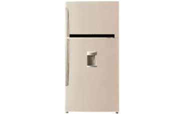 frigo bianco