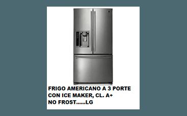 frigo americano