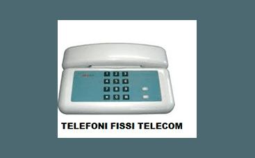 fisso telecom