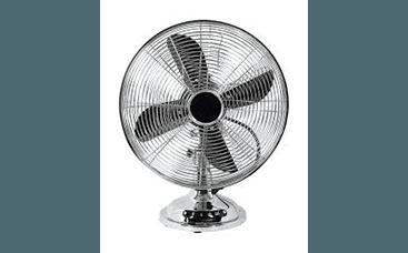 modello ventilatore