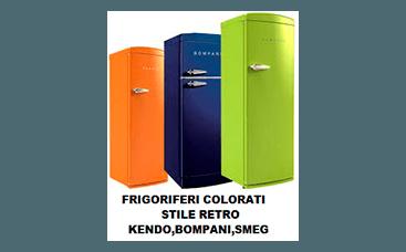 frigo colore