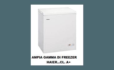 freezer  basso
