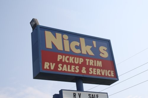 Nick's RV Sales and Service