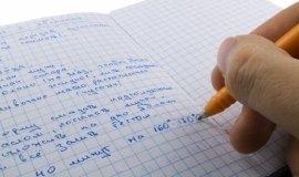 grafologa, studio della grafologia, studio della scrittura,