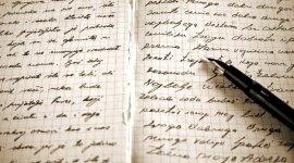 perizie calligrafiche, perizie su lettere anonime, perizie su testamenti olografi