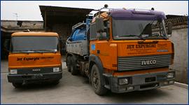 servizi per l'ecologia