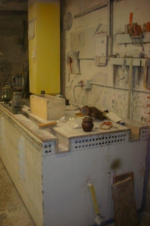 produzione monumenti funerari