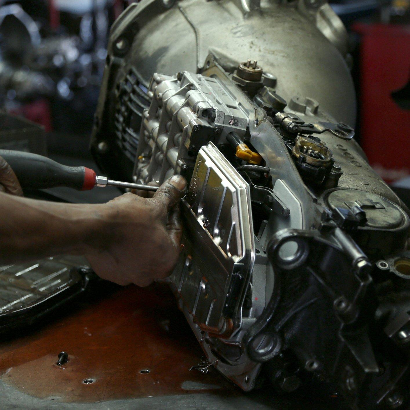 Auto Transmission Repair >> Auto Transmission Center L Fort Worth Tx L Paul S Transmission