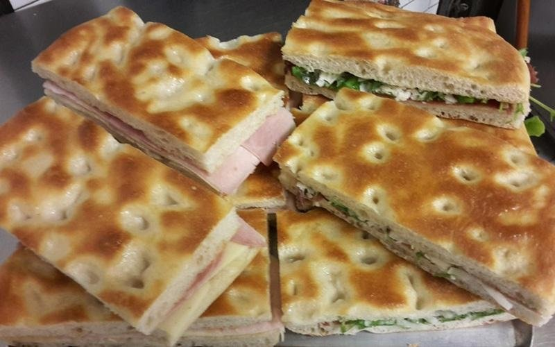 Sandwich alla genovese