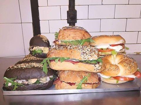 sandwiches estivi: