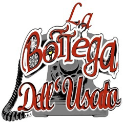 LA BOTTEGA DELL'USATO - logo