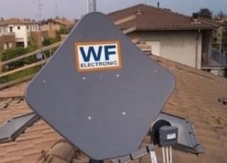 assistenza tecnica antenne