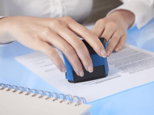 assistenza scritture private
