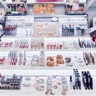 alta qualità in cosmetica