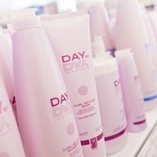 linee shampoo balsamo