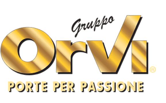 logo Orvi