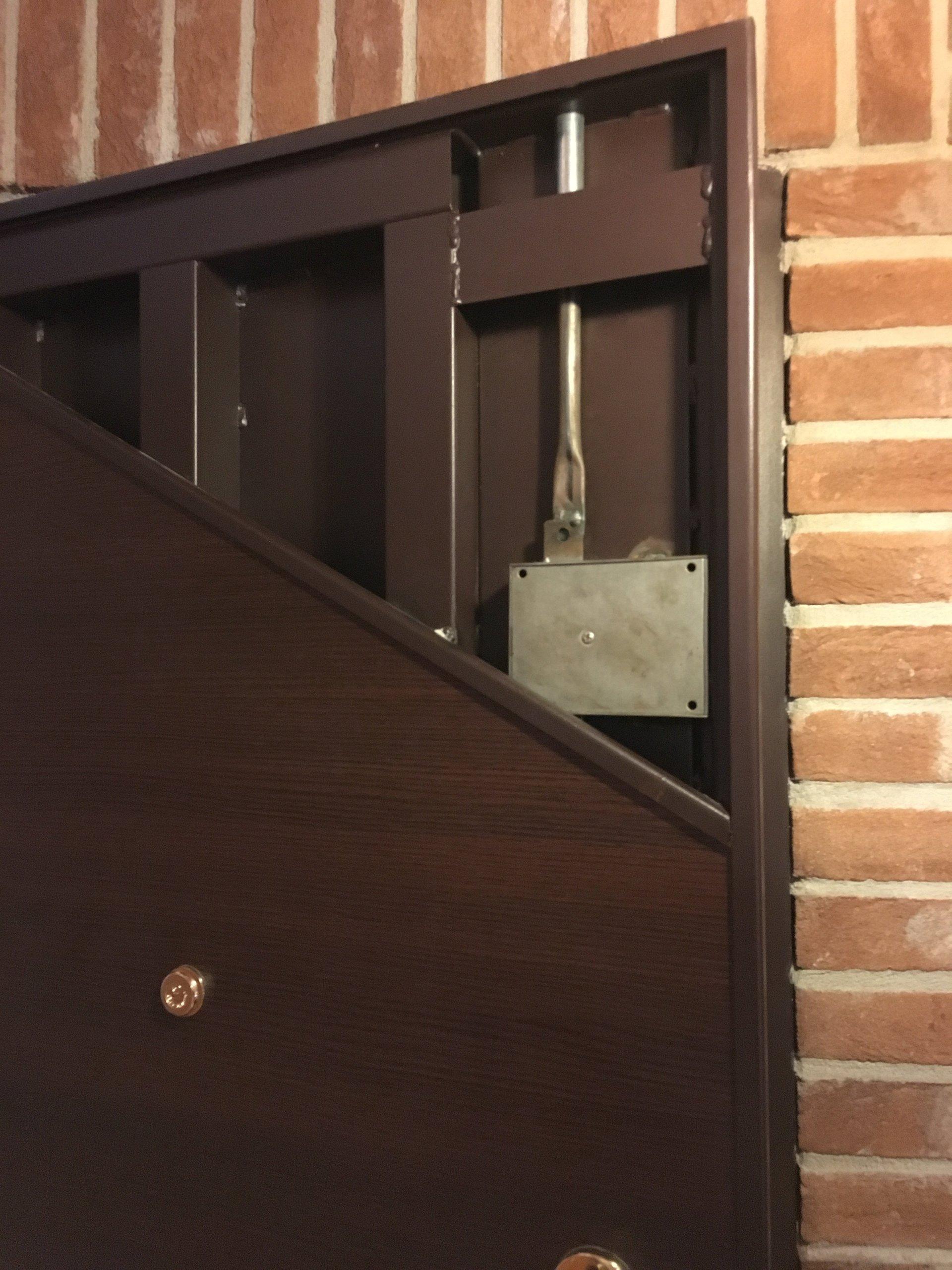 meccanismi porta