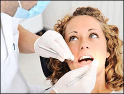 cura patologie cavo orale