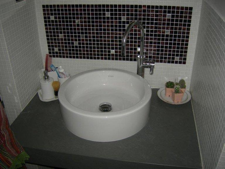 Lavabo per bagno