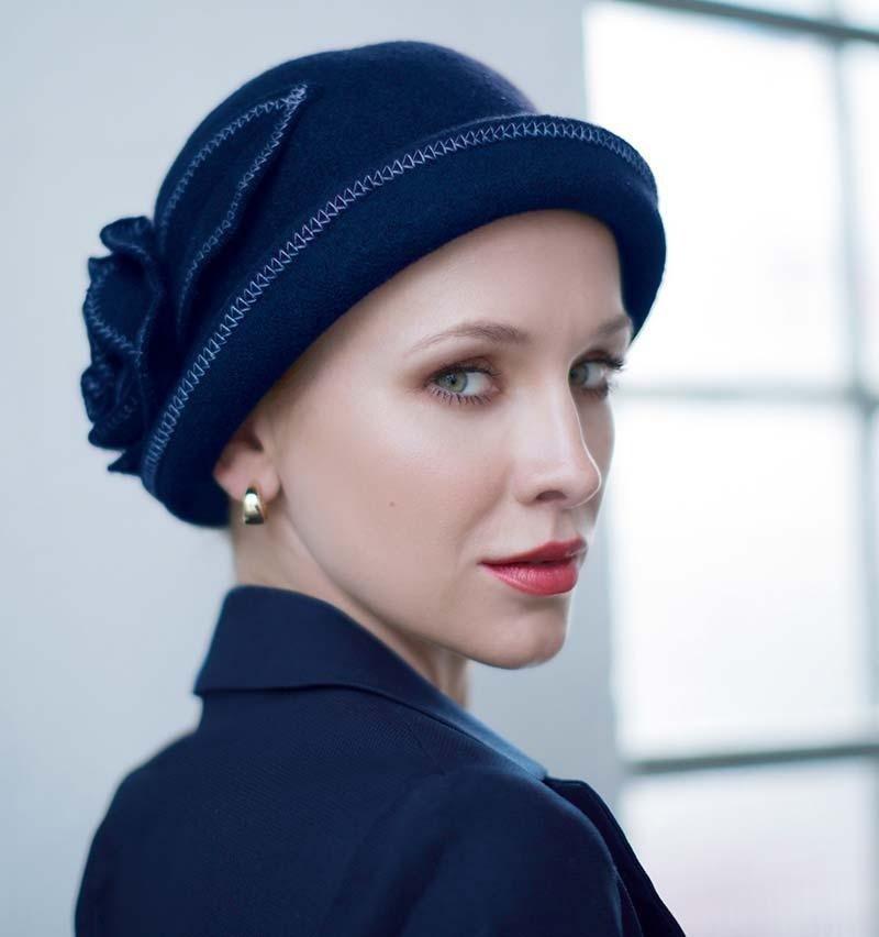 Cappello invernale per donna