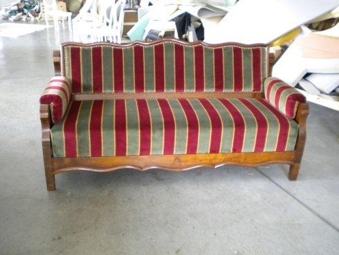 tappezzerie per divani