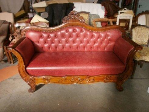divani in stile classico