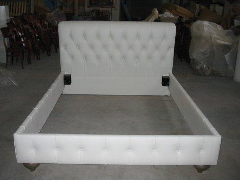 strutture del letto personalizzate