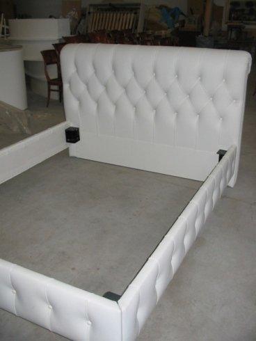 tappezzerie per letti